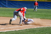 Colfax Bsb at GC 05-21-2015