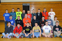 Elk Mound Baseball Team - Preseason