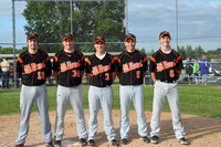 Elk Mound Bsb All-Conference