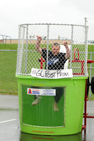 GC Post Prom Dunk Tank