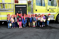 4K Visit GC Fire Hall