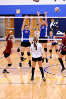 GC VB vs SV 09-30-2014