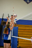 GC VB vs Colfax 09-18-2014