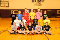 BV GBB Team Photos