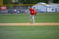 Colfax Bsb vs. St. Croix Central 05-07-2015