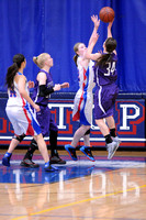 GC GBB vs Boyceville Regionals 02-24-2015