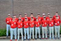 Colfax Bsb All-Conference